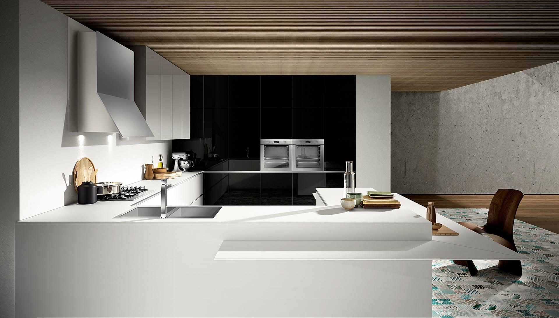 Mood cucina con ottimo rapporto qualit prezzo mussi - Cucina qualita prezzo ...